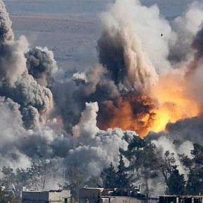 ΩΡΑ ΜΗΔΕΝ ΓΙΑ ΤΗ ΣΥΡΙΑ: Δεν υπάρχει «Plan B», μόνο ο πόλεμος, ένας πόλεμος σκληρότερος από τονσημερινό