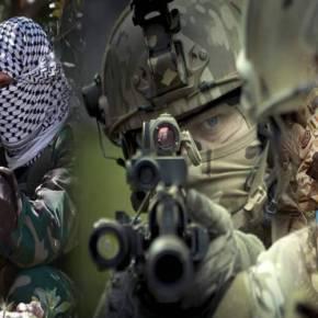 ΤΕΡΑΣΤΙΑ ΚΙΝΗΤΟΠΟΙΗΣΗ ΑΠΟ ΤΟΝ ΣΥΡΙΑΚΟ ΣΤΡΑΤΟ ΜΕ ΤΗΝ ΡΩΣΙΚΗ ΑΕΡΟΠΟΡΙΑ ΝΑ ΤΟΥΣ ΣΦΥΡΟΚΟΠΑ – Ο συριακός Στρατός περικυκλώνει τους ισλαμιστές σε Deir Ezzor και Jisr Al-Shughour: «Ανευ όρων παράδοση ή… σφαγή» (vid)–