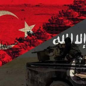Πάνω από 6 εκατομμύρια Τούρκοι έχουν θετική άποψη για το ισλαμικόκράτος