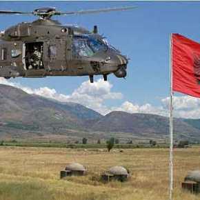 Όταν οι Έλληνες Καταδρομείς εισέβαλαν στην Αλβανία και απελευθέρωσαν Έλληναβοσκό!