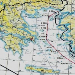 Αυτές είναι οι απαιτήσεις της Τουρκίας στο ΝΑΤΟ – Πώς επιχείρησε να διχοτομήσει τοΑιγαίο