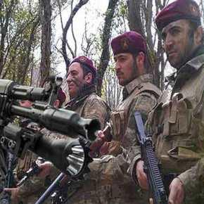 Σοκ στην Τουρκία: Eπτά χλμ από το Χατάι οι ρωσικές δυνάμεις – Ο συριακός Στρατός μπήκε στην Ιντλίμπ (φωτό, vid)