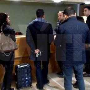 Χίος: Με διαβατήριο του ψευδοκράτους έφτασε Τούρκος παρατηρητής – Εμπλοκή της ΕΥΠ στηνυπόθεση