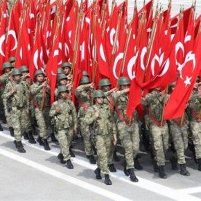 Τουρκία: Ακόμη 5,3 δισ. ευρώ σε στρατιωτικές δαπάνες -Η Άγκυρα έχει δώσει έμφαση στην ανάπτυξη της αμυντικήςβιομηχανίας