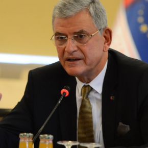 Προκαλεί η Τουρκία: Καπρίτσιο της Κύπρου το άνοιγμα των ενταξιακώνκεφαλαίων!
