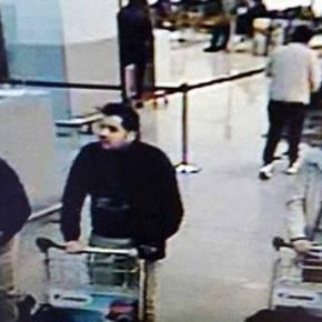 Δύο αδέλφια τζιχαντιστές με δράση στο Παρίσι οι τρομοκράτες των Βρυξελλών (vid) (upd)