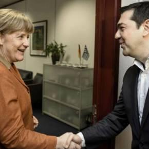 Γκολ (;) από σπόντα: Πήρε αξιολόγηση και αναδιάρθρωση χρέους έναντι λάθρο-προσφύγων ηκυβέρνηση