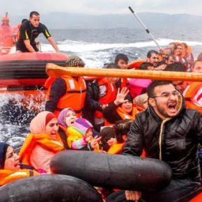 Άλλαξε κάτι ξαφνικά;Ετοιμάζουν τουρκική ειδική μονάδα καταστολής λαθρεμπόρων στοΑιγαίο.