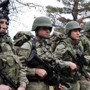 Πογκρόμ εναντίον των Κούρδων ετοιμάζουν οι Τούρκοι «μετακινώντας» τους ακόμη και στην Ελλάδα ωςπρόσφυγες!