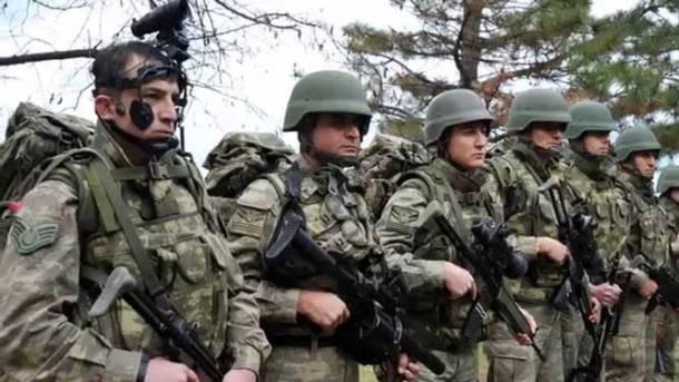 turkish-army