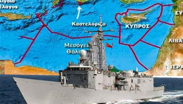 Turkish-Fregata-Kastelorizo