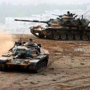 ΣΥΣΤΑΘΗΚΕ ΚΟΙΝΟ ΕΠΙΧΕΙΡΗΣΙΑΚΟ ΚΕΝΤΡΟ CIA-MIT ΣΤΑ ΣΥΡΟΤΟΥΡΚΙΚΑ ΣΥΝΟΡΑ – Η Τουρκία μάς σέρνει στον όλεθρο: Το ΝΑΤΟ συμφώνησε στο τουρκικό αίτημα για εμπλοκή στην Συρία!–