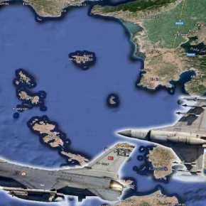 Τουρκικά φιλοκυβερνητικά ΜΜΕ: «Ευχαριστούμε για την βίζα αλλά θα καταλάβουμε τα νησιά που μας ανήκουν»(φωτό)