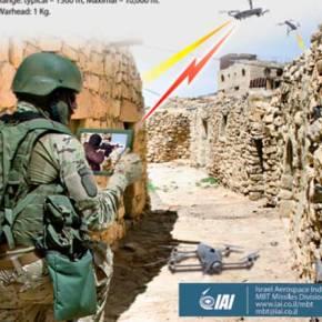 """Επιθετικά UAVs με διαδικασίες """"εξπρές"""" παίρνει η Τουρκία με στόχο την ελληνικήαεράμυνα"""
