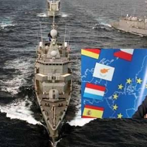 """Ο άνθρωπος που """"'έσωσε"""" το ευρώ εποπτεύει τη συμφωνία Τουρκίας-ΕΕ!Σωθήκαμε…"""