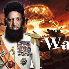 Στο χείλος του παγκόσμιου πολέμου σέρνει η Τουρκία ΝΑΤΟ και Ρωσία για τηΣυρία