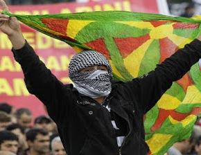 «Σπρώχνουν» τους Κούρδους για δικό τους κράτος οιΑμερικανοί