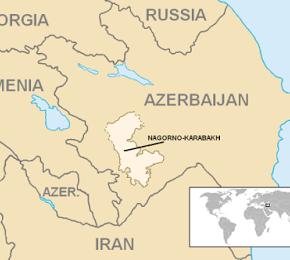 Τι είναι το περιβόητο Ναγκόρνο-Καραμπάχ;