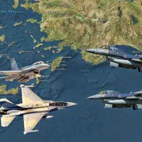 Επανδρώσαμε μικρονήσια φοβούμενοι νέα Ίμια – Οι Τούρκοι αλωνίζουν πάνω μας –ΒΙΝΤΕΟ