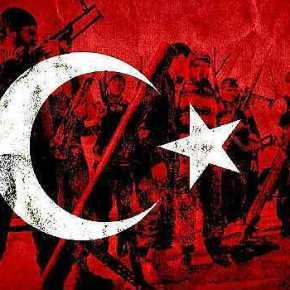 Τζιχαντιστής που συνελήφθη από τον YPG επανεπιβεβαίωσε τη συνεργασία ΤουρκίαςISIS