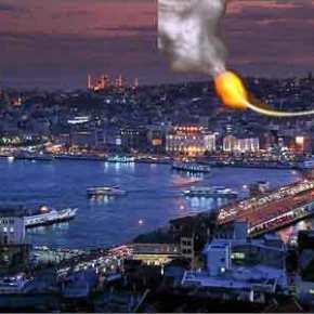Έκρηξη στο κέντρο της Κωνσταντινούπολης (ΒΙΝΤΕΟ)