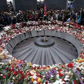Αμερικανική «κατακραυγή» στην επέτειο της Αρμενικής γενοκτονίας στις ΗΠΑ αποτελεί προάγγελο εξελίξεων για την σημερινή ισλαμικήΤουρκία