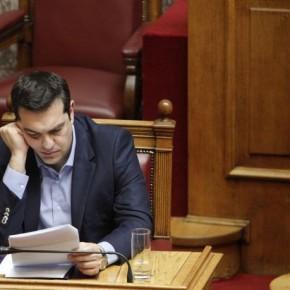 Τριγμοί στην Κυβέρνηση μετά την απόφαση τουEurogroup