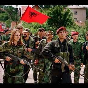 EKTAKTO: Πολεμική κινητοποίηση των Αλβανών UCKάδων στο Κοσσυφοπέδιο. Έρχεται «φωτιά» στα Βαλκάνια που απειλεί και τηνΕλλάδα