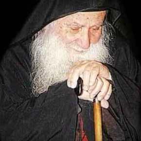 Συγκλονίζει η προφητεία γνωστού Γέροντα που Χαμογέλασε… ώρες μετά τον Θάνατό του!(Βίντεο)