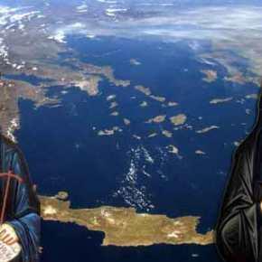 """Οι Τούρκοι """"έδιωξαν"""" από τις Οινούσσες ελληνικό αλιευτικό και παρενοχλούν κανονιοφόρο τουΠΝ"""