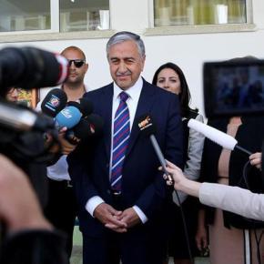 Κατέρρευσε η τουρκοκυπριακήκυβέρνηση