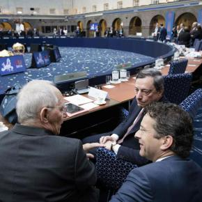 Eurogroup: Αμεση νομοθέτηση των προληπτικώνμέτρων