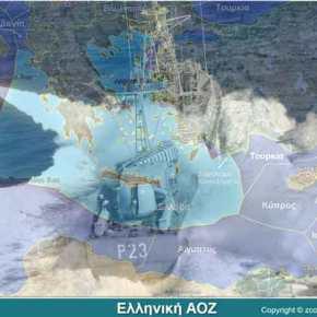 ΕΛΛΗΝΟΤΟΥΡΚΙΚΟΣ ΠΟΛΕΜΟΣ και Ανατολική Μεσόγειος: Εκεί ίσως γίνουν όλα τους επόμενουςμήνες