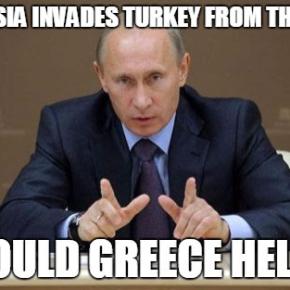 ΑΠΟΚΛΕΙΣΤΙΚΟ… Σε Ετοιμότητα Έθεσε ο Πούτιν τις Μυστικές Υπηρεσίες, Ζητώντας Πλήρης Ενημέρωση για τις Τουρκικές Προκλητικές Ενέργειες στοΑιγαίο!