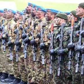 Η Τουρκία έστειλε ειδικές δυνάμεις στο Ναγκόρνο Καραμπάχ – Σφοδρές συγκρούσεις Αρμενίας-Αζερμπαϊτζάν (vid,φωτό)