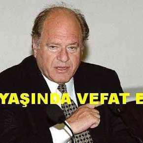 Μίσος Τούρκων για τον Αρσένη ακόμη και μετά το θάνατό του! Απαράδεκτασχόλια