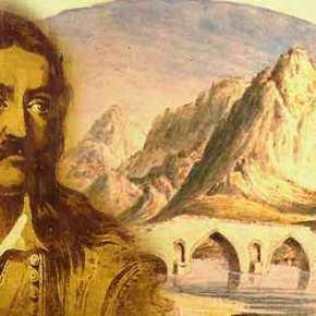 23 Απριλίου 1821: Αλαμάνα και ΑθανάσιοςΔιάκος