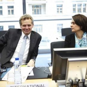 Wikileaks: Οι «καυτοί» διάλογοι Τόμσεν – Βελκουλέσκου για τηνΕλλάδα