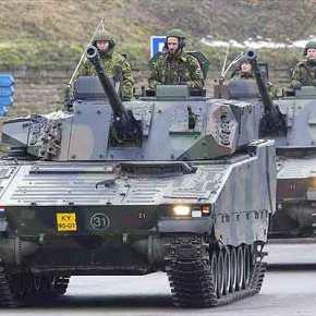 Ρωσικός Τύπος: Οι Γερμανοί ξανάρχονται στα σύνορα με την Ρωσική Ομοσπονδία!!