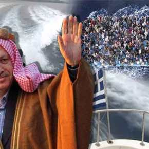 Οι νεοοθωμανικές ονειρώξεις της Τουρκίας και η κοιμώμενηΕυρώπη