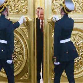 Κανονίστηκε η επίσκεψη του Πούτιν σε Αθήνα και ΆγιοΌρος.