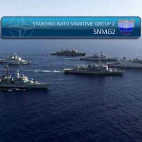 Οι Επιτελείς Ζητάνε να Φύγει το ΝΑΤΟ από τοΑιγαίο