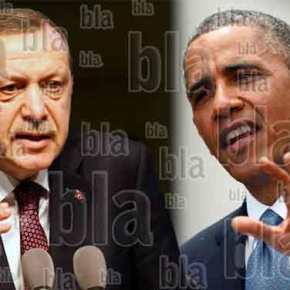 Πάλι Λόγια… από τον Ομπάμα στονΕρντογάν