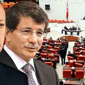 Τζιχαντιστικό Σύνταγμα για να Σφάζει Νόμιμα Ζητάει ο Ερντογάν – Το Ενδιάμεσο Βήμα για την Πλήρη Αστάθεια στην ΝΑΜεσόγειο