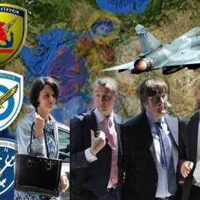 Μηδενίζουν τις αμυντικές δαπάνες και διαλύουν τις Ένοπλες Δυνάμεις – Επιβάλλουν και νέους φόρους 3 δισ. ευρω