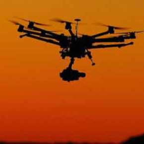 Drones αναλαμβάνουν την φρούρηση του ΥΠΕΘΑ από τοναέρα