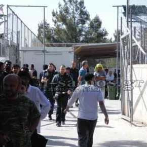 Ria Novosti: Έρχεται γενική εξέγερση μεταναστών στην Ελλάδα με υποκίνηση ξένων υπηρεσιών και λόγωαπελπισίας