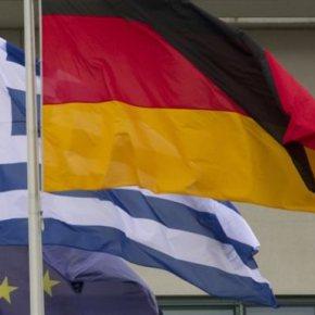 Γερμανικό ΥΠΟΙΚ: Μία η λύση για την Ελλάδα, αυτό που συμφωνήθηκε το καλοκαίρι «Πρέπει ναολοκληρωθεί»