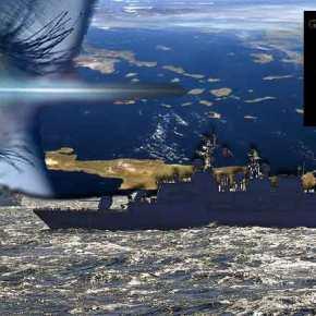 «Χοντραίνει» το παιχνίδι η Άγκυρα: Υπονοούμενα για σύνορα σε ουρανό και θάλασσα στοΑιγαίο