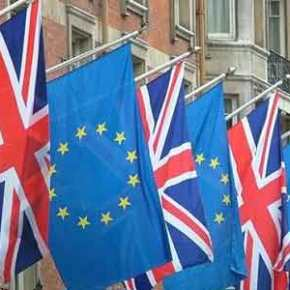 «Πλύση εγκεφάλου» στους Βρετανούς για να μην ψηφίσουν την έξοδο της χώρας από το «φρενοκομείο» που λέγεταιΕΕ